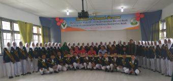 48 Mahasiswa Pilihan Prodi Keperawatan Banda Aceh di Yudisiumkan dan di Sumpah